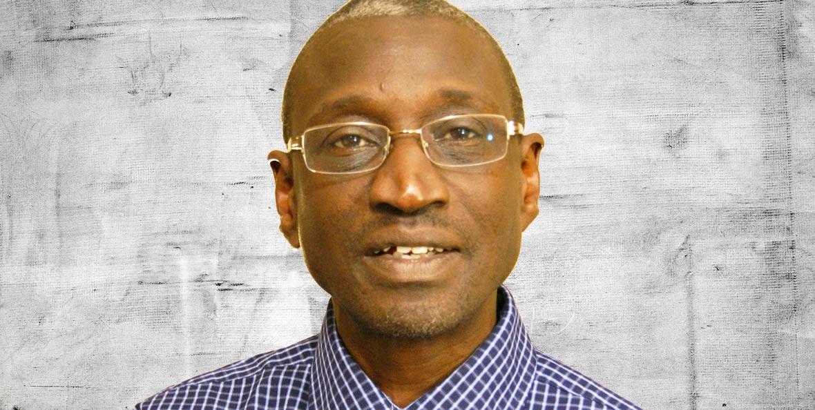 Peter Agwa