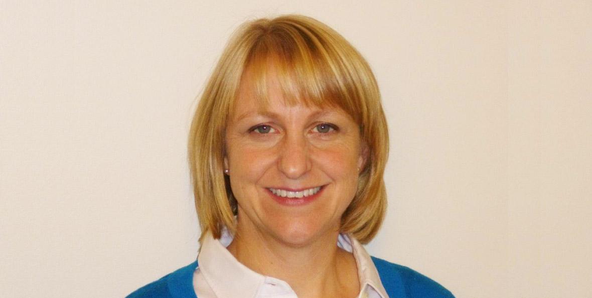Christine Malmberg