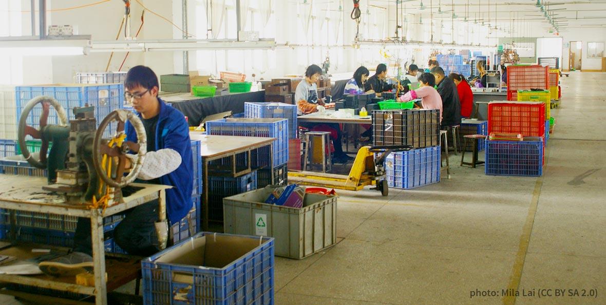 Guangdong Factory