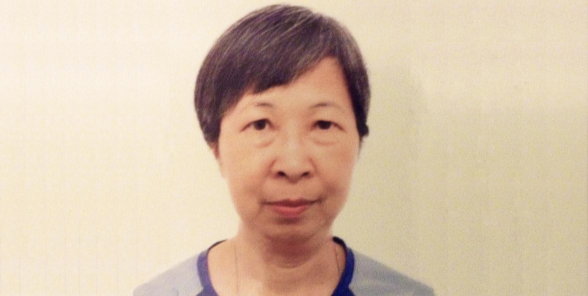 Susan Cheung