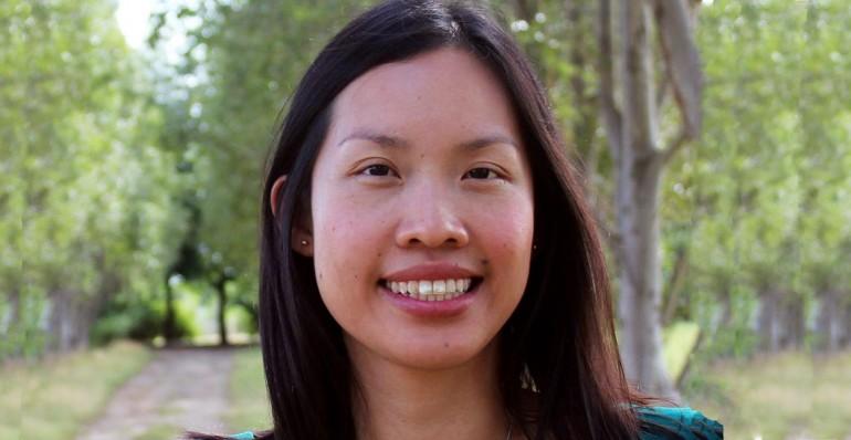 Winnie Siu