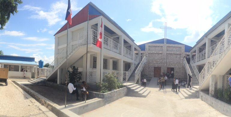 Haiti campus 2016