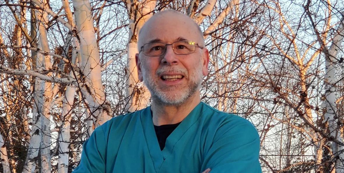 Dr. Robert Forsey