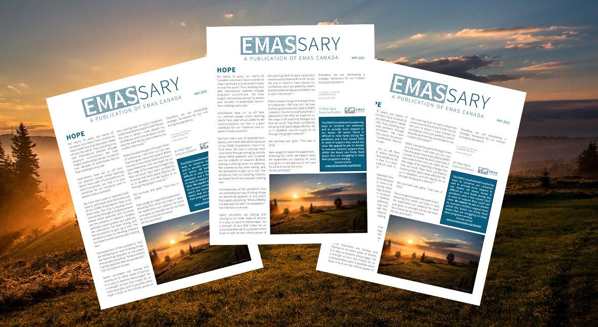 May 2021 EMASSARY page 1